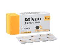 Ativan-Pills